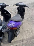 Suzuki Lets, 2000