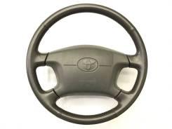 Оригинальный кожаный руль Toyota Chaser Cresta Mark II GX100 JZX100