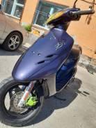 Honda Dio AF35 ZX, 2007