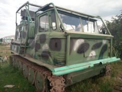 ГАЗ 71, 1980
