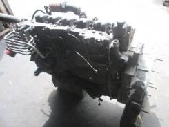Двигатель ман D 2866 LF04