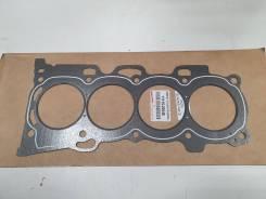 Прокладка головки блока цилиндров Toyota 2AZ-FE (паранитовая)