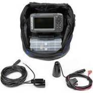 Эхолот Lowrance HOOK2-4X GPS ALL Season PACK (EU)