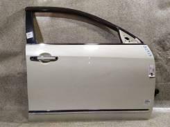 Дверь Nissan Bluebird Sylphy 2007 G11, передняя правая [202927]