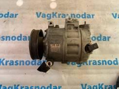 Компрессор кондиционера Volkswagen Passat B6 CC