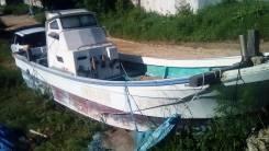 Катер Yamaha , лодка продам.