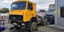 МАЗ 6425Х9-430-050, 2016