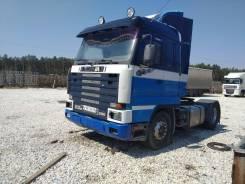Scania R, 1995
