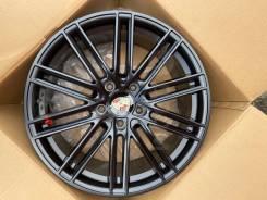 Новые диски R20 5/130 Porsche