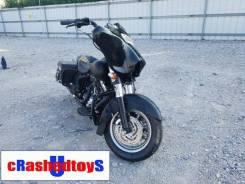Harley-Davidson Street Glide FLHX 6306X0, 2006