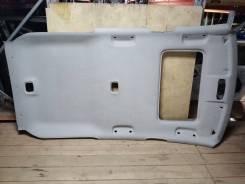 Обшивка потолка под люк Peugeot 4007 Аутлендер ХЛ