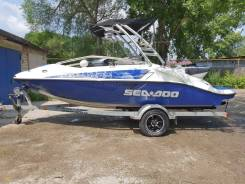 Sea doo Speedster 200 540 HP Tower , TWIN Rotax в Наличии