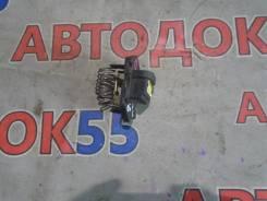 Резистор вентилятора охлаждения Renault Duster