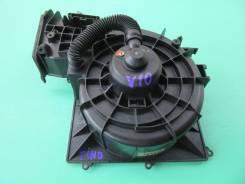 Мотор печки Nissan Tino, V10/HV10/PV10/, QG18/SR20DE. 27200-4U000