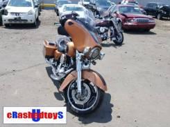 Harley-Davidson Street Glide FLHX 36431, 2008