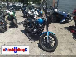 Harley-Davidson Dyna Super Glide FXD 11075, 2004
