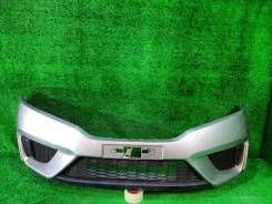 Бампер Honda FIT, GP5; GK6; GK3; GK5; GK4 [003W0046827], передний