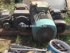 Редуктор, электродвигатель, гидротолкатель РДК-250