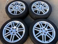 Литые диски Mercedes ATS R17 только из Японии
