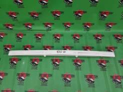 Усилитель жесткости заднего бампера на Mark2 Chaser GX100 JZX100