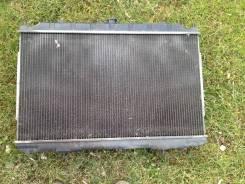 Радиатор основной Nissan TINO, V10, SR20DE 21460-5U000 Москва