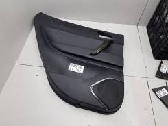 Обшивка двери задняя левая [6202112U1555] для Jac S5 (Eagle) [арт. 513803]