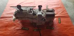 Печка в сборе Mark2 Chaser Cresta JZX100 GX100 №05