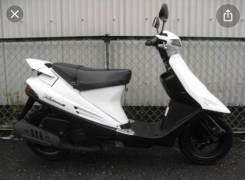 Suzuki Address V100, 1993