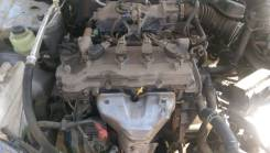 Двигатель QG15-DE Nissan Wingroad WFY11