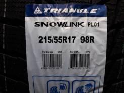 Triangle Group Snow PL01, 215/55 R17