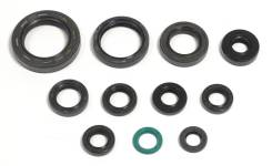 Сальники двигателя Athena Engine Oil Seals Kit Honda CR125R '04-07