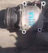 Компрессор кондиционера Honda HR-V, D16A