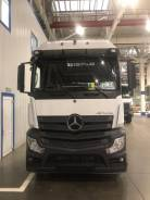 Mercedes-Benz Actros 2645 LS, 2020