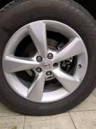 Продам оригинальные литые диски Lexus/Toyota R18