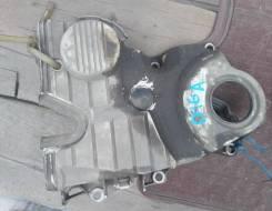 Защита ремня ГРМ Honda HR-V, D16A