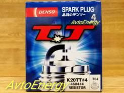 Свеча зажигания Denso Nickel TT, K20TT. В наличии ! ул Хабаровская 15В