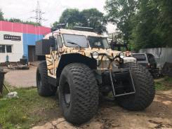 Молох ST-210, 2018