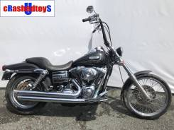 Harley-Davidson Dyna Wild Glide FXDWGI 11646, 2006