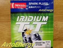 Свечи зажигания Denso iridium TT. IXEH20ETT. Nissan / Honda