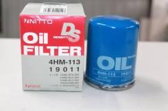 Фильтр масляный Nitto 4HM113