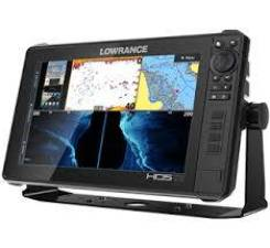 Эхолот Lowrance HDS-12 LIVE no Transducer (ROW)