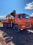 КамАЗ 43118 Сайгак, 2014