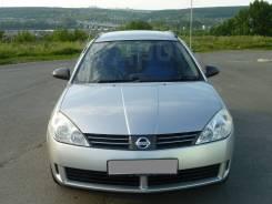 Аренда Nissan Wingroad на длительный срок или выкуп Новосибирск