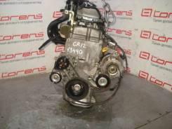Двигатель Nissan CR12DE для AD, March, Micra. Гарантия, кредит.