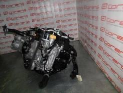 Двигатель в сборе Subaru XV
