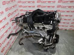 Двигатель в сборе Mazda Axela
