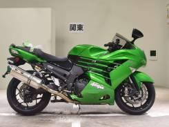 Kawasaki Ninja ZX-14, 2018