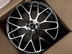 Новые диски R20 5/112 Mercedes Brabus