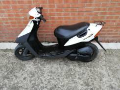 Suzuki Lets 2, 2013