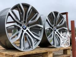 Новые диски BMW Style X5 [BaikalWheels24]